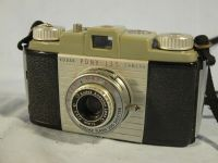 '  135 ' Kodak Pony 135 Vintage Camera £9.99